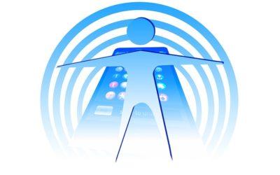 Conférence sur le bilan de l'environnement électromagnétique familier à Dijon