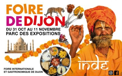Rencontrez le CTRC Bourgogne-Franche-Comté sur les foires régionales de l'automne
