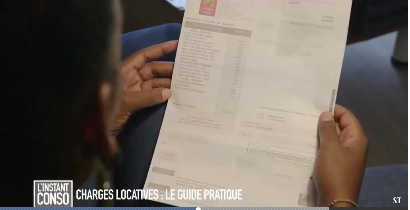 Charges locatives : le guide pratique