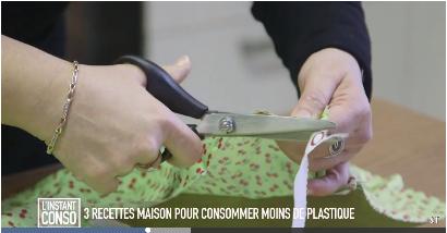 3 recettes maison pour consommer moins de plastique