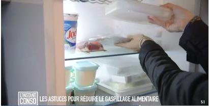 Les astuces pour réduire le gaspillage alimentaire