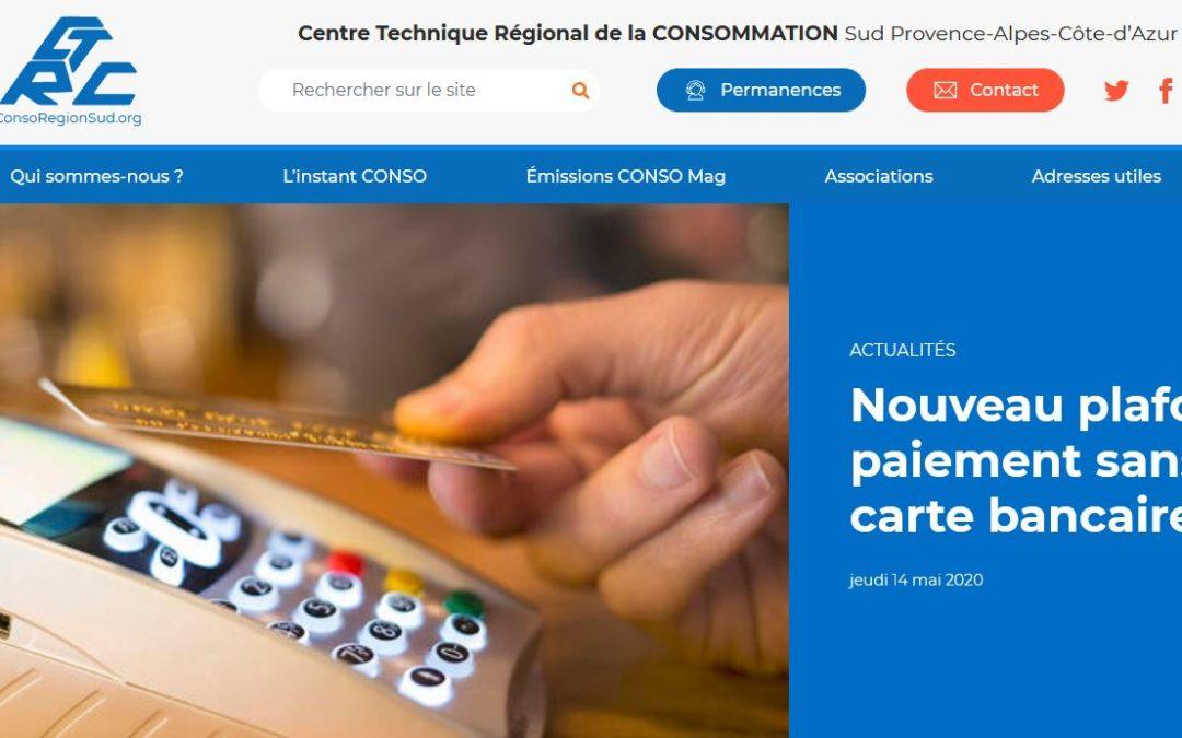 Le nouveau site du CTRC Région Sud PACA est en ligne !
