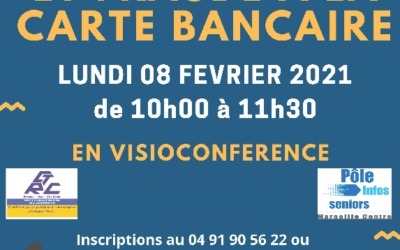 Achat en ligne : conférence à destination des séniors